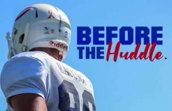 【Before The Huddle 新コーチ:和地英次郎】
